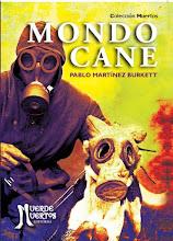 NOVEDAD-MONDE CANE