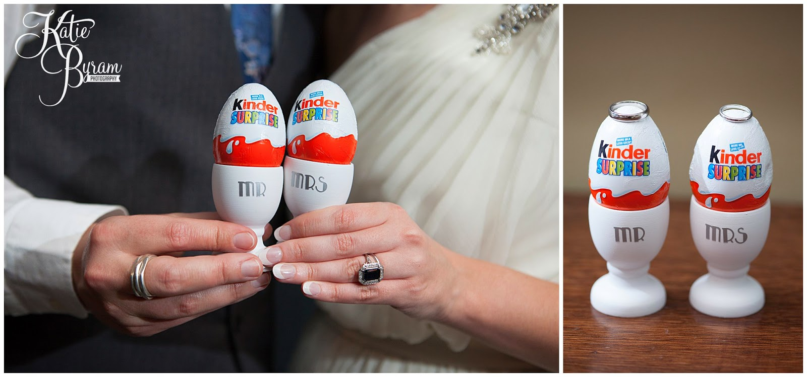kinder egg wedding, kinder egg proposal, hotel du vin newcastle, hotel du vin wedding, hotel du vin wedding photographs, hotel du vin newcastle wedding photographs, vintage wedding, small wedding, katie byram photography, newcastle wedding venue, city wedding venue