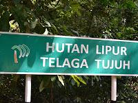 Aksi Lucah gua di Telaga Tujuh Langkawi(13sx)
