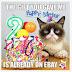 Grumpy Cat, la gata más famosa de la red, cumple 2 años