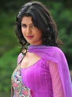 Deeksha, Seth, Cute, in, Churidar, Latest