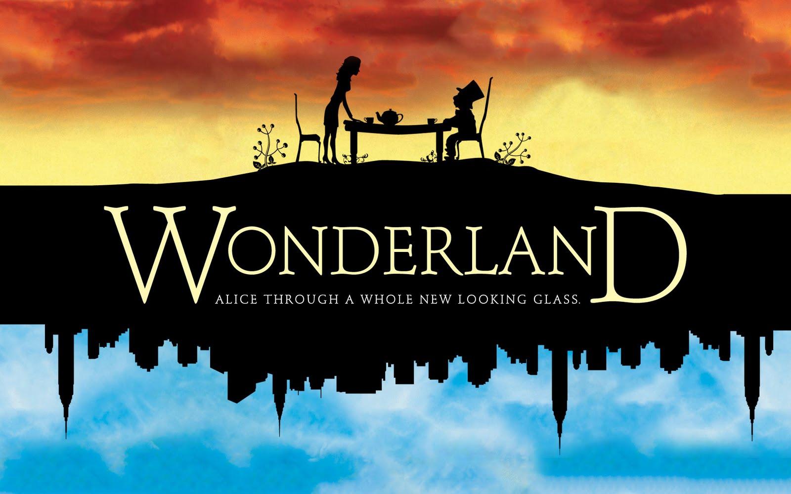 Portal Broadway: Wonderland Review