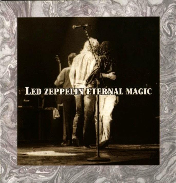 1980 - Led Zeppelin - Eternal Magic