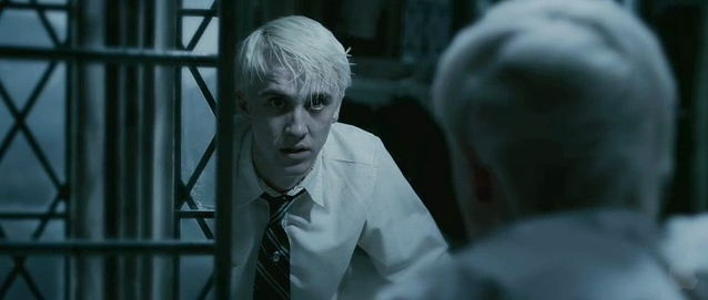 Neko Random: Things I Like: Harry Potter and the Half ...