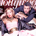"'The Hollywood Reporter' y Lady Gaga ganan en los ""Fashion Media Awards 2015"""