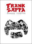 FRANK ZAPPA COMICS TRIBUTE