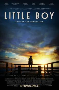 Little Boy Pelicula Completa HD 720p 1080p [MEGA] [ESPAÑOL] Online 2015