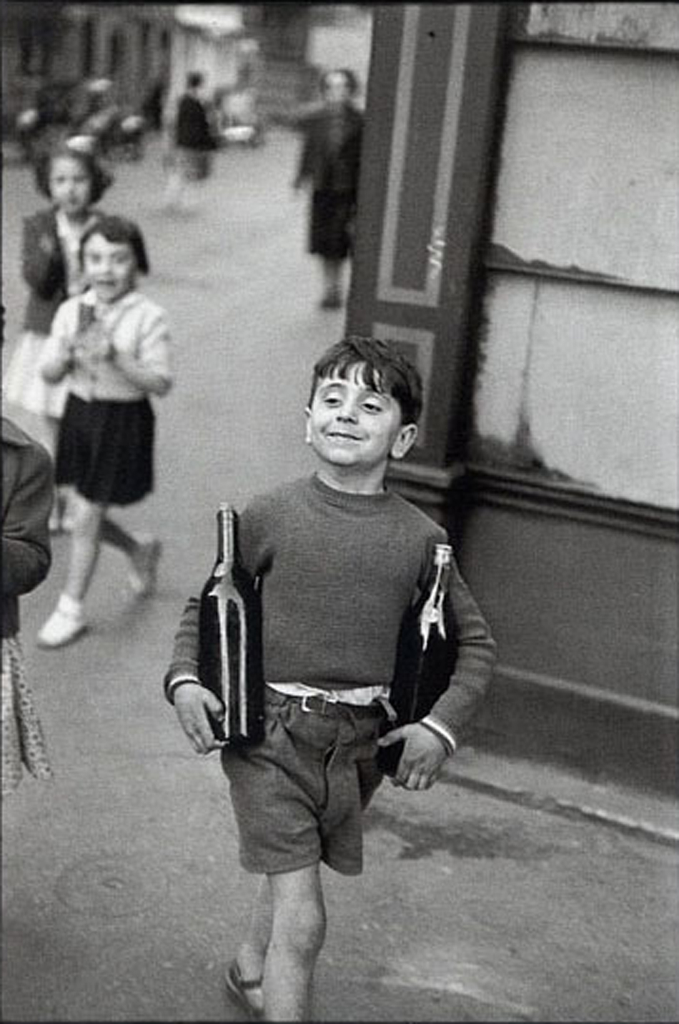 Henri cartier bresson and his photography