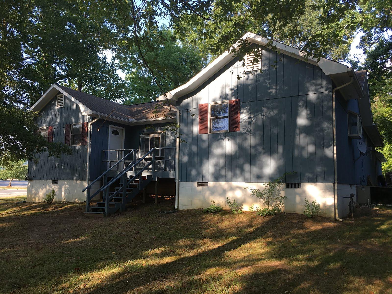 504 W. Newton Street, Spencer NC 28159 ~ $124,900