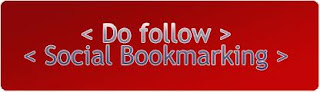 High PR Dofollow Social Bookmarking