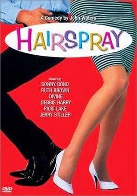 Hairspray, 1988, film