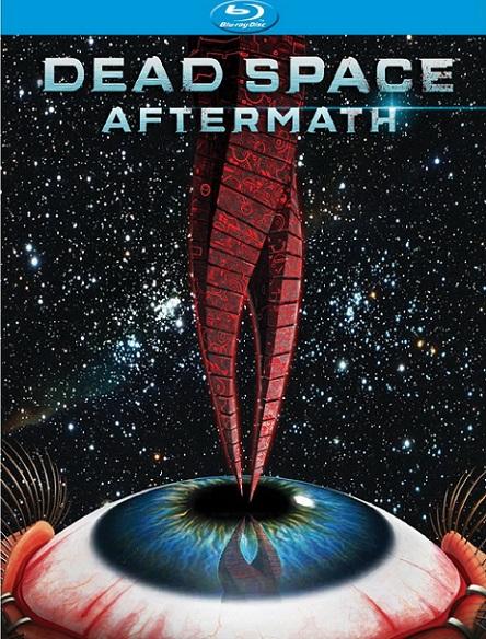 Dead Space: Aftermath (2011) 720p y 1080p BDRip mkv AC3 5.1 ch subs español