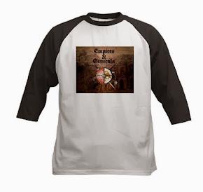 Buy a T Shirt