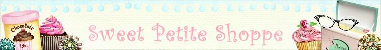 Sweet Petite Shoppe
