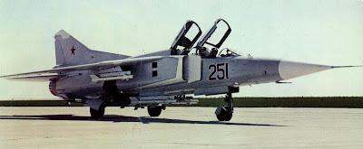 МиГ-23УБ