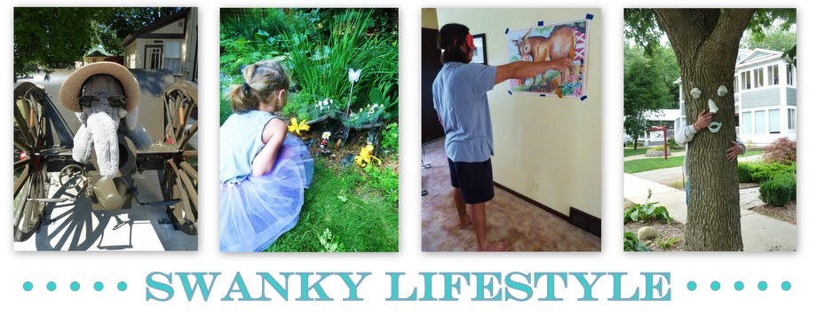 Swanky Lifestyle