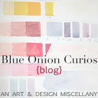 Blue Onion Curios