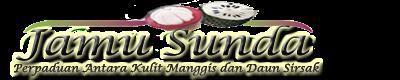 Jamu Sunda