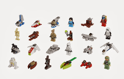 The LEGO Ship And Collections