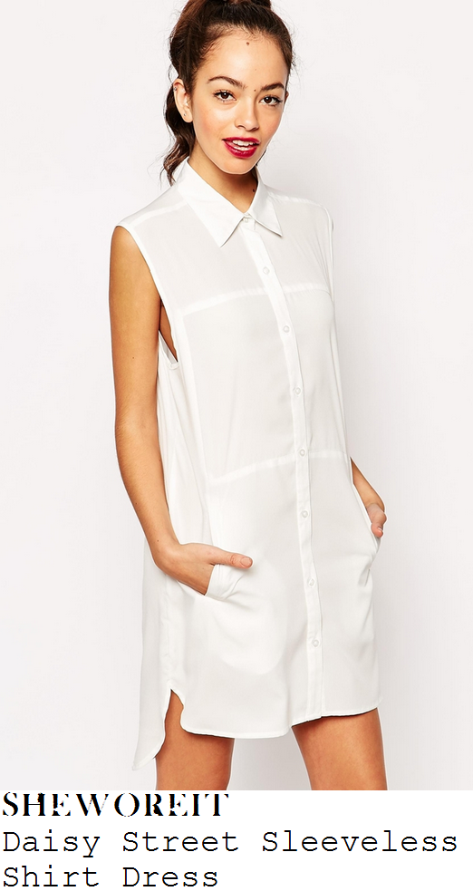 georgia-kousoulou-white-sleeveless-button-up-shirt-mini-dress-birthday