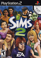 Cheat The Sims 2 ps2 bahasa indonesia