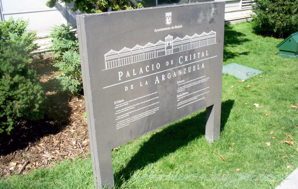 entrada palacio arganzuela