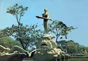 Monumento Redoma del Indio