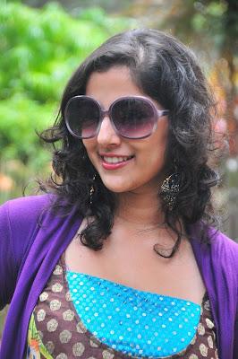 Nishanthi Evani Photo Gallery