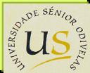 A nossa Universidade Sénior:
