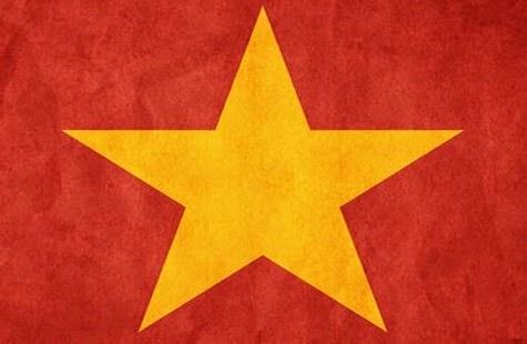 National Flag of Vietnam