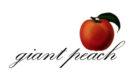 giant peach
