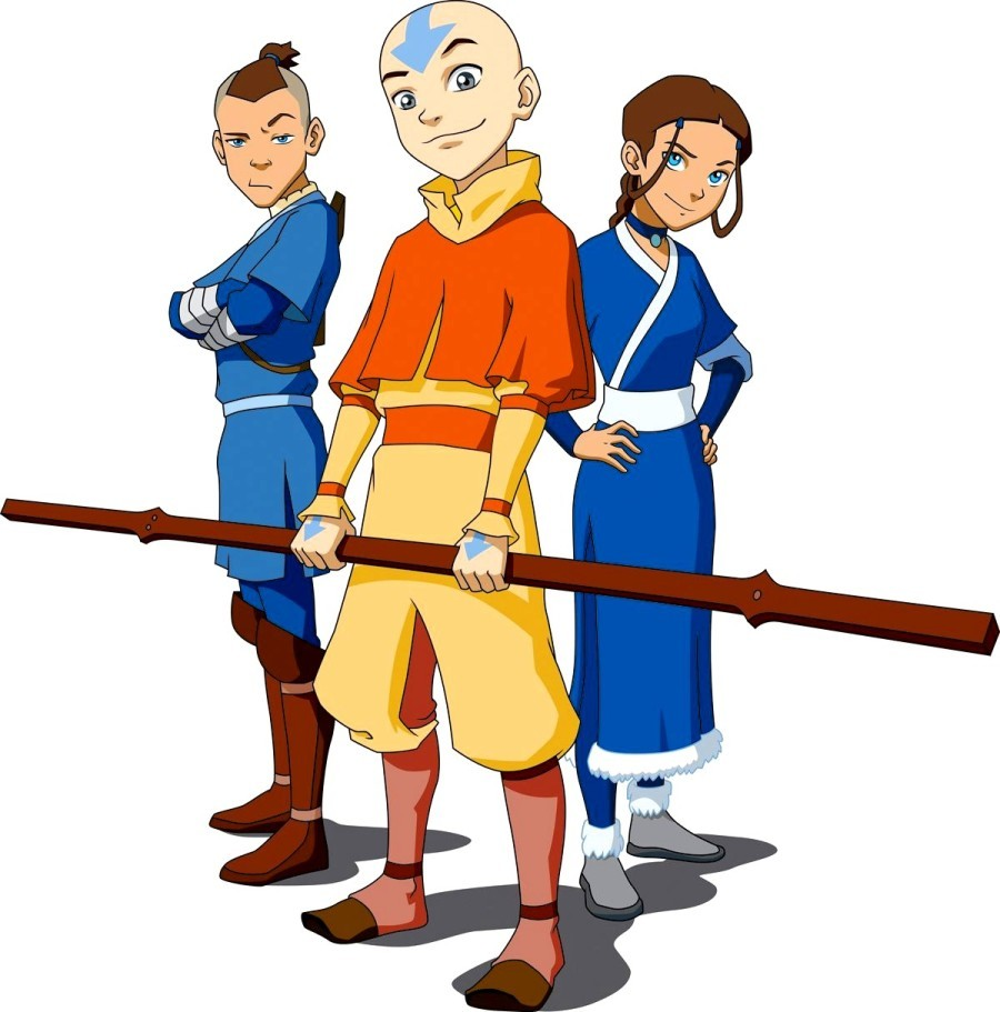 Avatar, The Last Airbender, Picture 3
