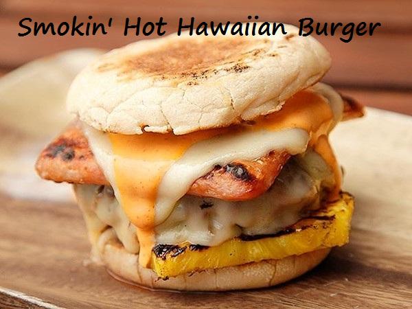 April 2013 | 100 Ways To Prepare Hamburger | Hamburger Recipes