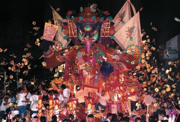 Fujimini Adventure Series: How Asian Countries celebrate Halloween