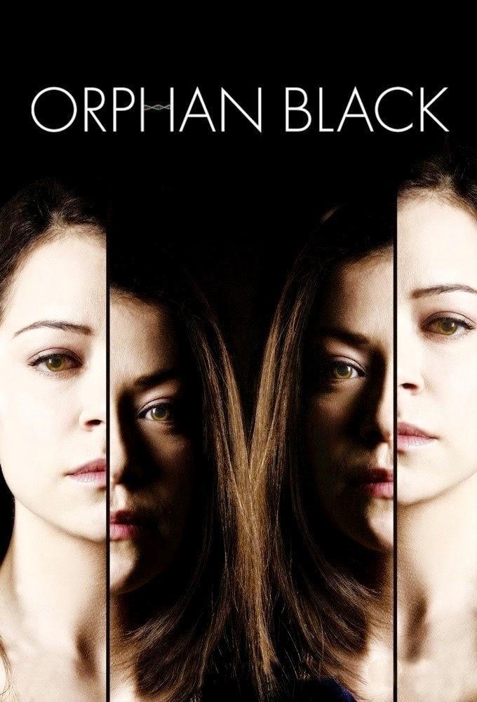 Hoán Vị Phần 3 - Orphan Black Season 3 - 2015
