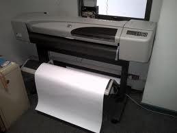 Printer Plotter