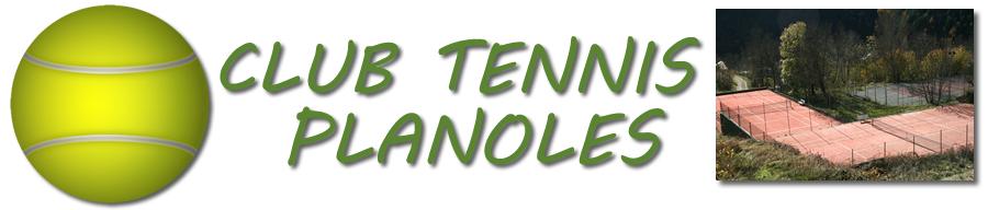 Club de Tennis Planoles