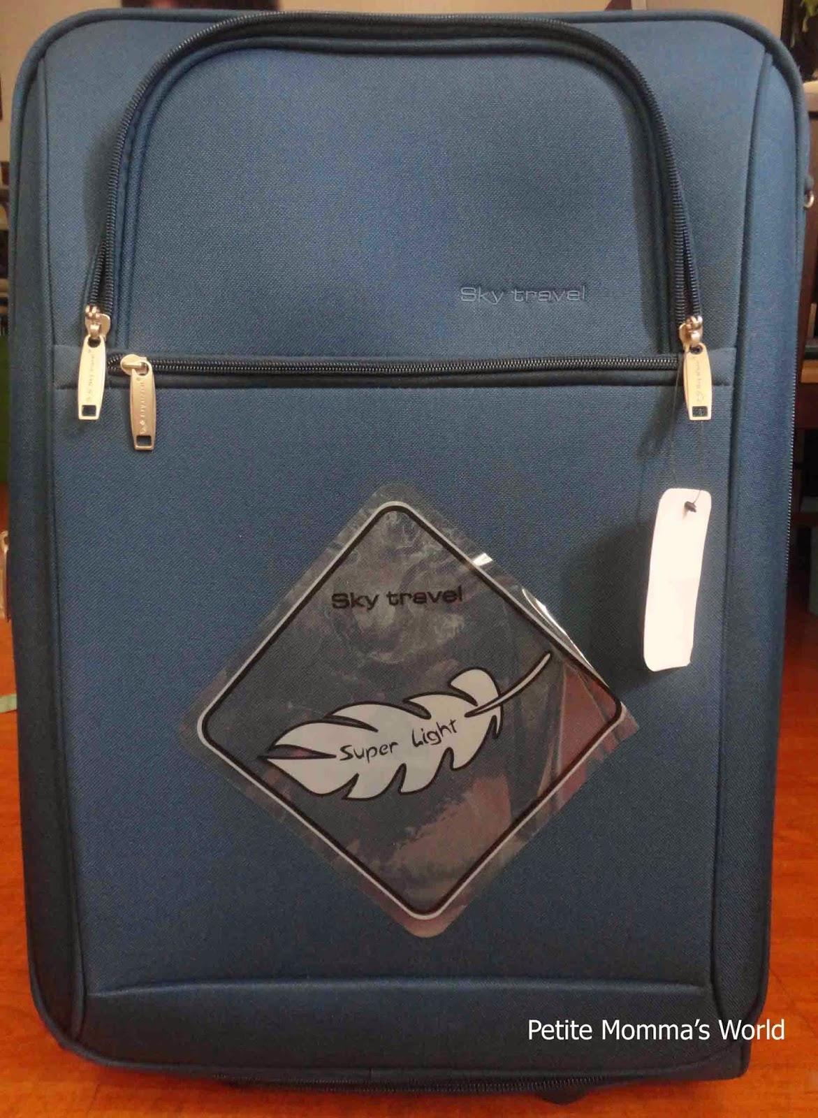 Sky Travel Luggage
