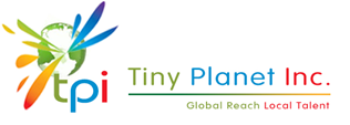 Tiny Planet Inc Training Employment Staffing Agency in CA