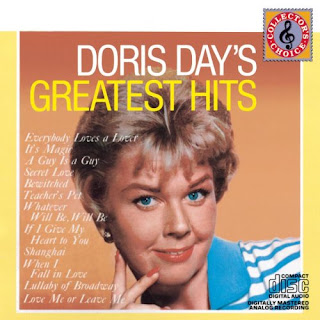 Download dan Lirik Lagu Que Sera Sera - Doris Day