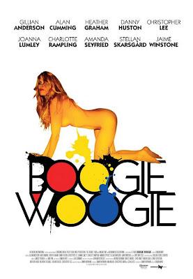Watch Boogie Woogie 2009 BRRip Hollywood Movie Online | Boogie Woogie 2009 Hollywood Movie Poster