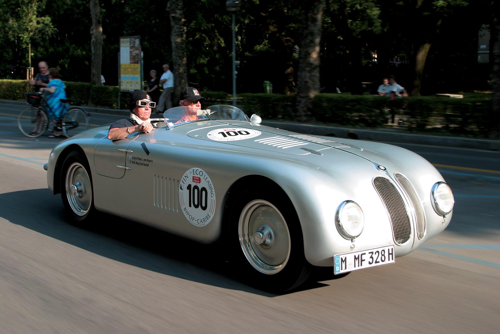 BMW Classic Car