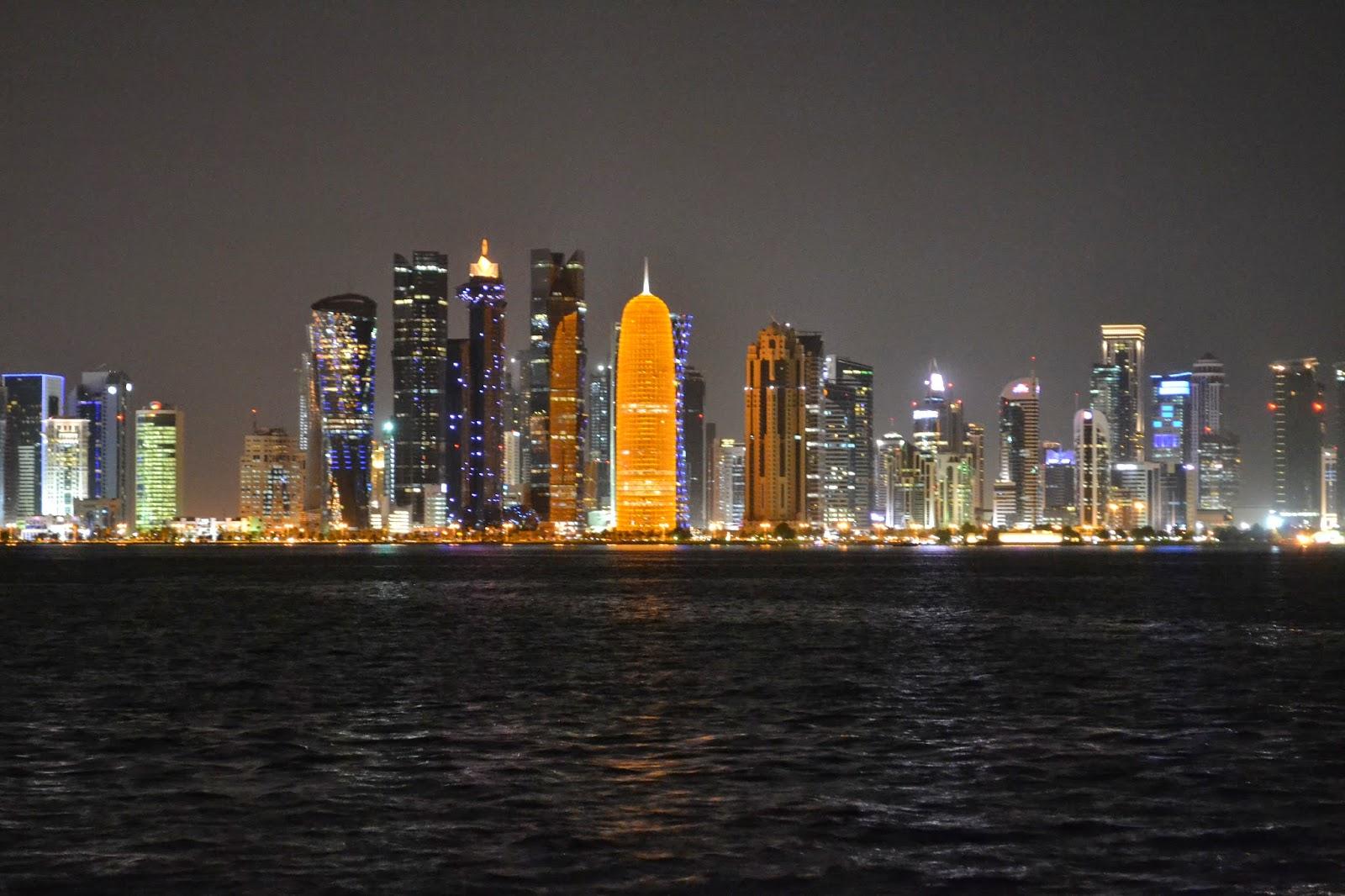 Nanda Amp Nathan The Travellers Doha City Qatar