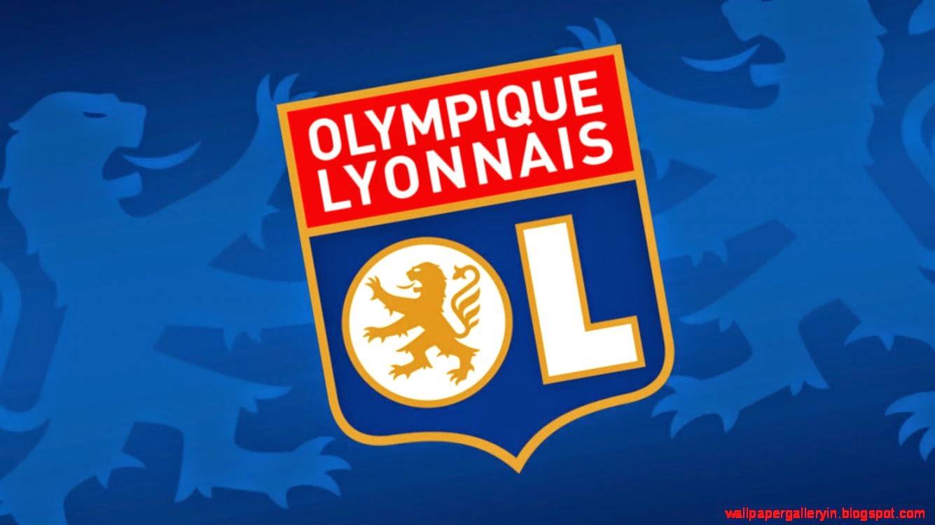 Olympique lyon logo sport wallpaper hd desktop wallpaper - Logo olympique lyonnais ...