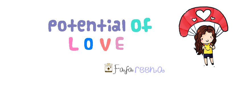 Potential Of Love
