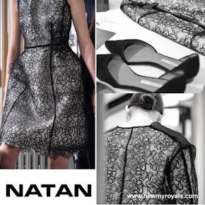 Queen Maxima Style NATAN Dresses