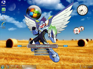 Windows XP 7 Genius Edition v3 Final