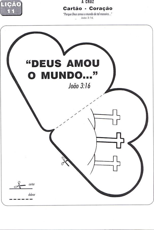 Desenhos sobre a Pascoa Evangelicos