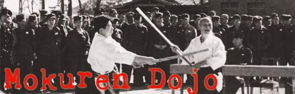 Mokuren Dojo
