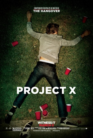 Project X : Love Potion Disaster - Zeta Team